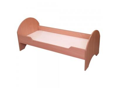 Сделать детскую одноярусную кровать на заказ в Саратове