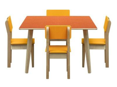 Столы для детской