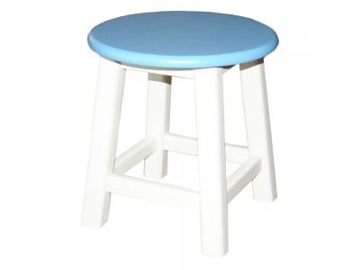 Кухонный стул в круглым сиденьем на заказ в Саратове