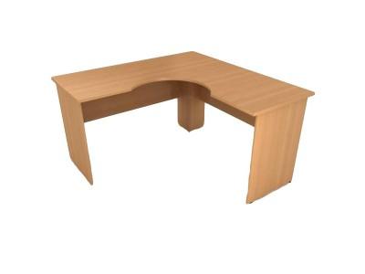Сделать угловой офисный стол на заказ в Саратове