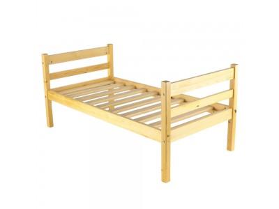 Сделать детскую деревянную кровать на заказ в Саратове