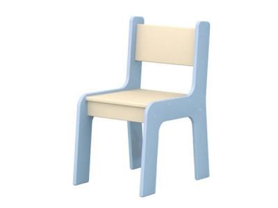 Детский стул со спинкой на заказ в Саратове