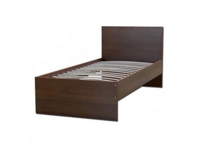 Кровать односпальная КО-4 на заказ в Саратове