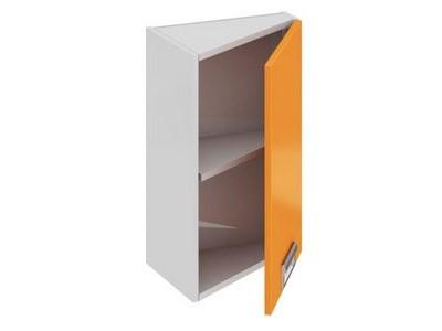 Угловой кухонный шкаф с правым открыванием на заказ в Саратове